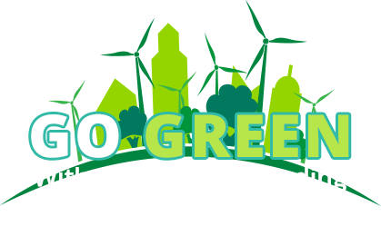 Go Green with Optimise Energy UK solutions